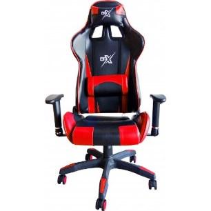 Cadeira Gamer Vermelha Hv-gc901 Brx Br One Br1