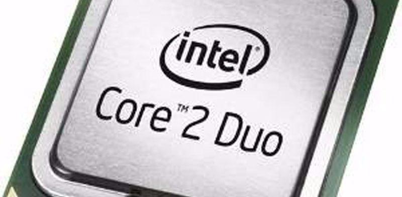 Processador 775 Intel Core 2 Duo E8500 3.16ghz  *USADO*