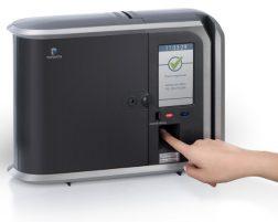 Relógio Ponto Biométrico- Proximidade – Topdata Inner Rep